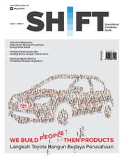 Shift Magazine Cover ED 01 February 2016