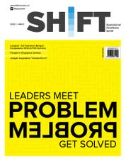 Shift Magazine Cover ED 02 April 2016