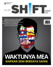 Shift Magazine Cover ED 03 July 2016