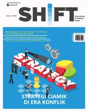 Shift Magazine Cover ED 02 June 2017
