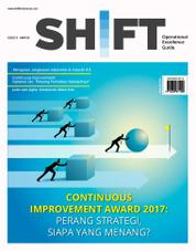 Shift Magazine Cover ED 04 December 2017