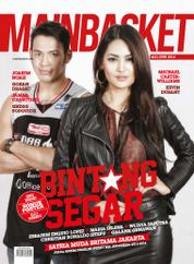 MAINBASKET Magazine Cover ED 22 2014