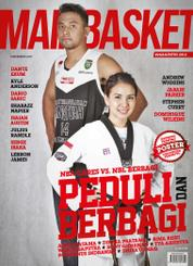 MAINBASKET Magazine Cover ED 24 2014