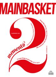 MAINBASKET Magazine Cover ED 25 2014