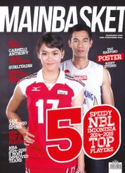 MAINBASKET Magazine Cover ED 27 2014