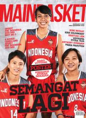 MAINBASKET Magazine Cover ED 28 2014