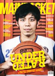 MAINBASKET Magazine Cover ED 29 2015