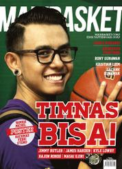 MAINBASKET Magazine Cover ED 30 2015