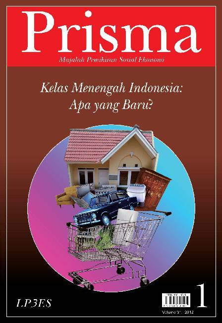PRISMA : Kelas Menengah Indonesia by Tim Prisma Digital Book