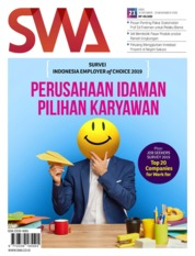 SWA Magazine Cover ED 21 November 2019