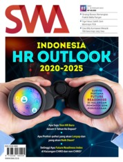SWA Magazine Cover ED 03 February 2020