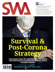 SWA Magazine Cover ED 10 May 2020