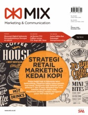Mix Magazine Cover October-November 2019