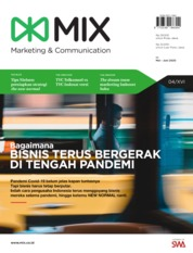 Cover Majalah mix ED 04 Mei 2020