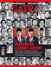 GATRA Magazine Cover ED 52 October 2019