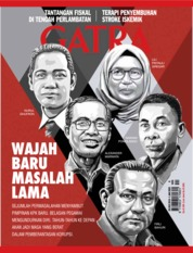 GATRA Magazine Cover ED 09 December 2019