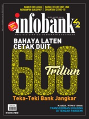 Infobank Magazine Cover June 2020