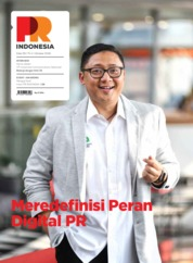 PR Indonesia Magazine Cover ED 55 October 2019