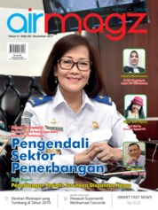 AIRMAGZ Magazine Cover ED 58 December 2019