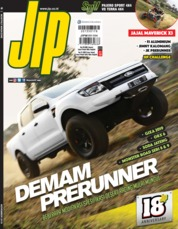 JIP Magazine Cover ED 211 November 2019