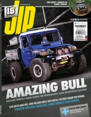 JIP Magazine Cover ED 214 February 2020