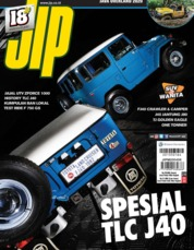 JIP Magazine Cover ED 216 April 2020