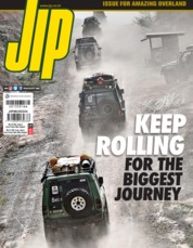 JIP Magazine Cover ED 217 May 2020