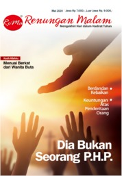 Renungan Malam Magazine Cover May 2020