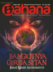 BAHANA Magazine Cover February 2020