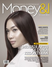 Cover Majalah Money & I ED 120 Februari 2020
