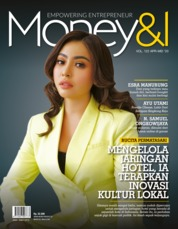 Money & I Magazine Cover ED 122 April 2020