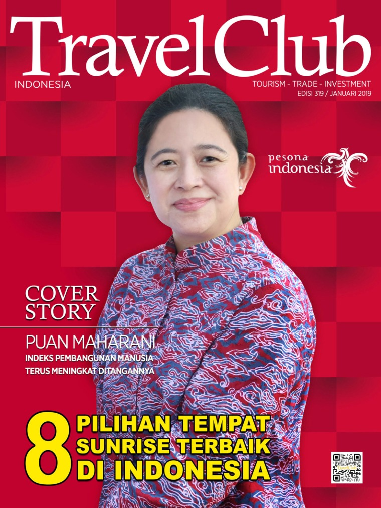 Travel Club Digital Magazine ED 319 January 2019