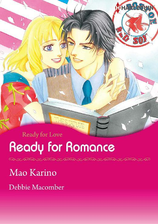 Buku Digital Ready for Romance oleh Debbie Macomber