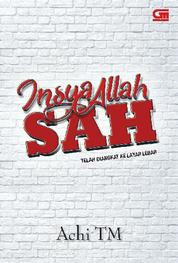 Insya Allah, Sah! *COVER FILM by Achi TM Cover
