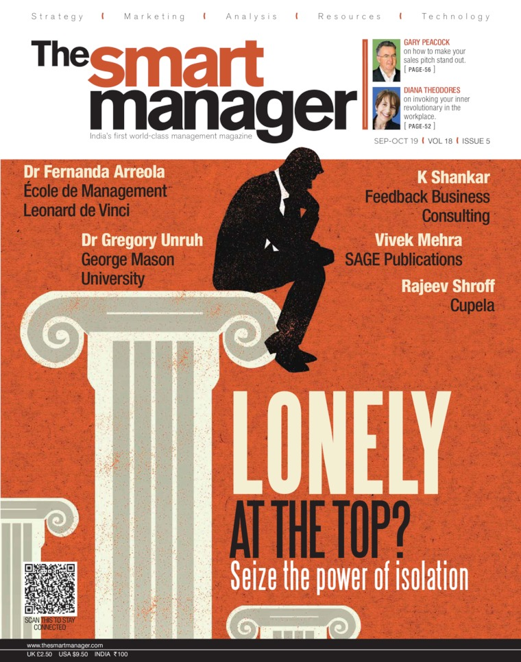 The Smart Manager Digital Magazine September-October 2019