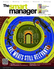 The Smart Manager Magazine Cover July-August 2018