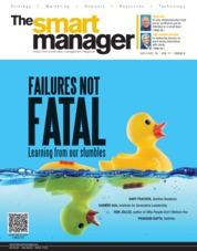 The Smart Manager Magazine Cover November-December 2018
