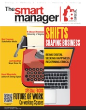 The Smart Manager Magazine Cover January-February 2020
