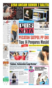Pos Kota Cover 10 December 2019
