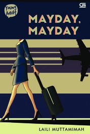 Cover Young Adult: Mayday, Mayday oleh