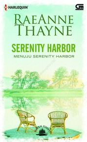 Cover Harlequin: Haven Point#6: Menuju Serenity Harbor (Serenity Harbor) oleh