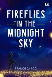 Cover MetroPop: Fireflies in the Midnight Sky oleh
