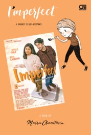 Cover Imperfect - Cover Film oleh Meira Anastasia