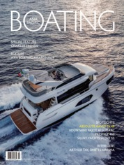 Cover Majalah ASIA PACIFIC BOATING Mei-Juni 2019