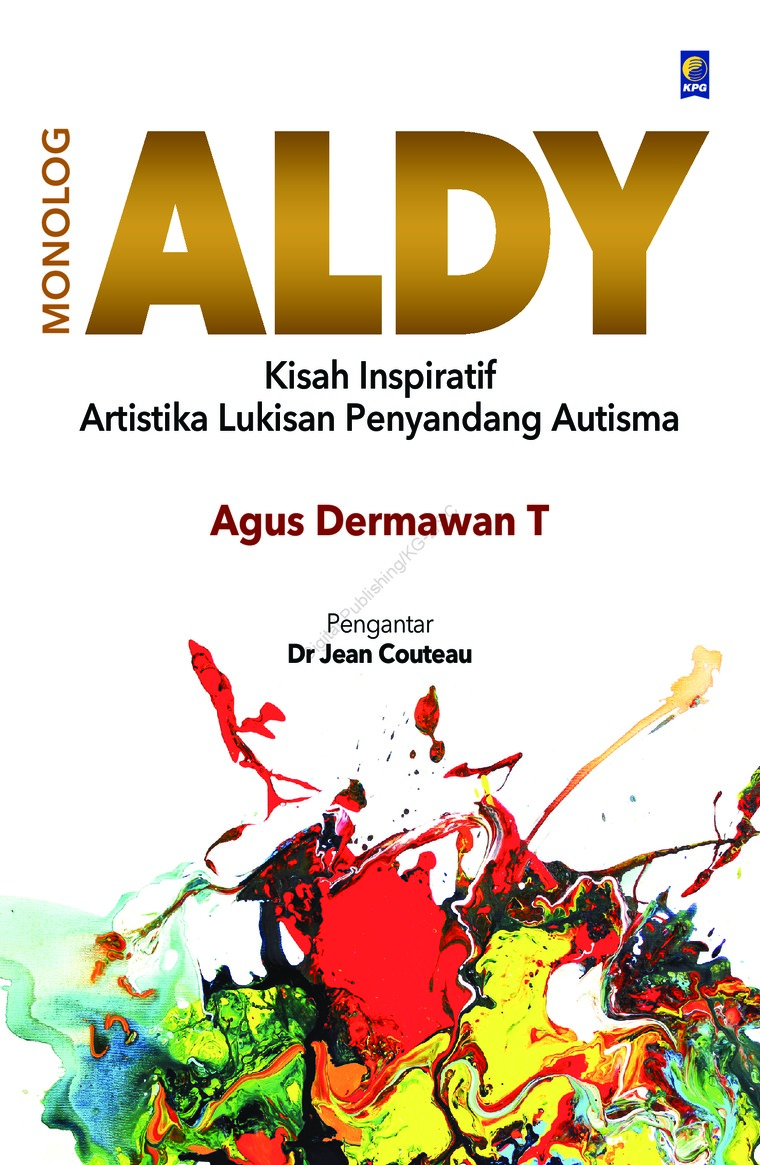 Monolog Aldy by Agus Dermawan T. Digital Book