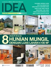 IDEA Magazine Cover ED 202 March 2020
