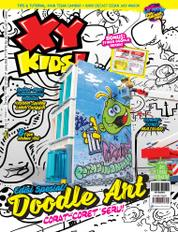 XY KIDS Magazine Cover ED 21 May 2017
