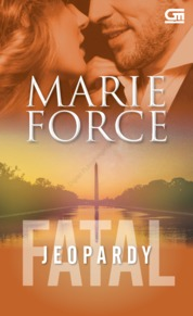 Cover Harlequin: Fatal Jeopardy oleh Marie Force