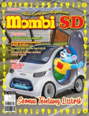 MOMBI SD Magazine Cover ED 175 October 2019