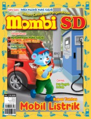 MOMBI SD Magazine Cover ED 178 January 2020